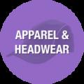 Apparel & Headwear