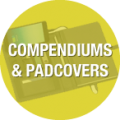Compendiums & Covers