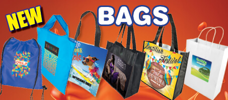 2019 New Bags banner
