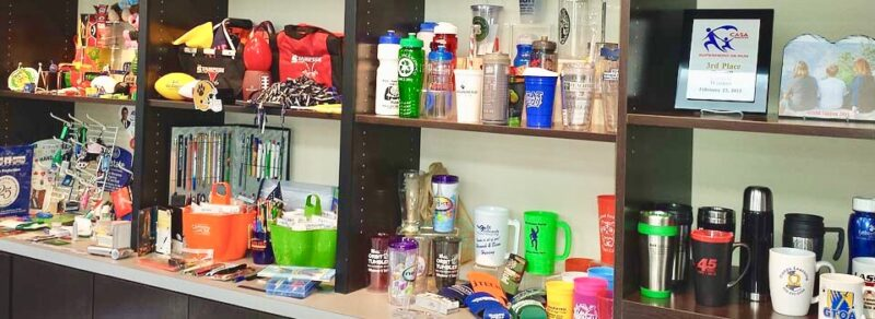 Promotional Gifts Showroom image
