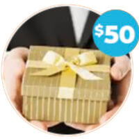 Promotional Gift Ideas Around $50