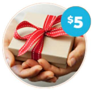 Promotional Gift Ideas Around $5