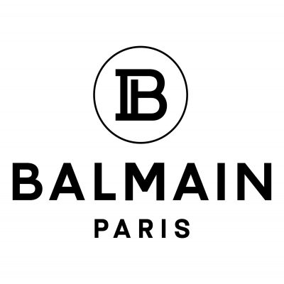 Balmain of Paris brand Logo