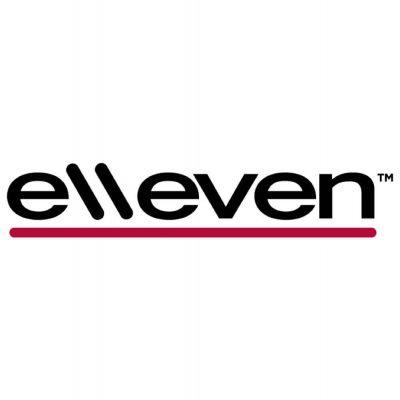 Elleven brand Logo