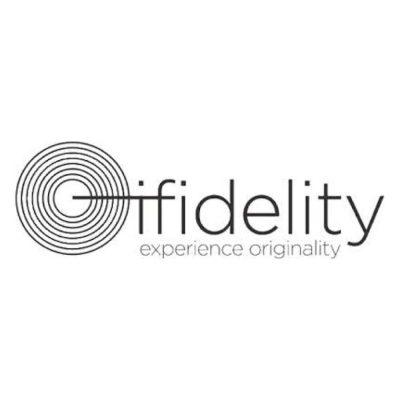 Ifidelity brand logo