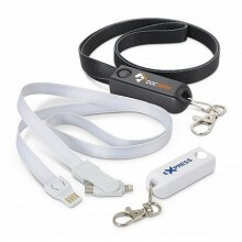 Lanyards & ID Accessories