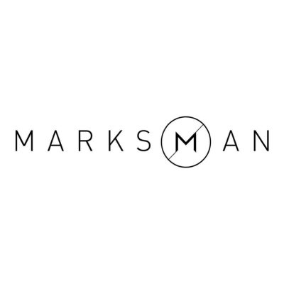 Marksman brand Logo