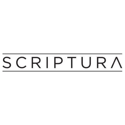 Scriptura brand logo