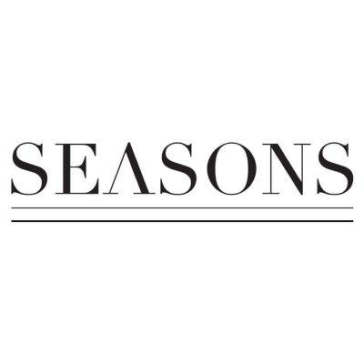 Seasons brand logo