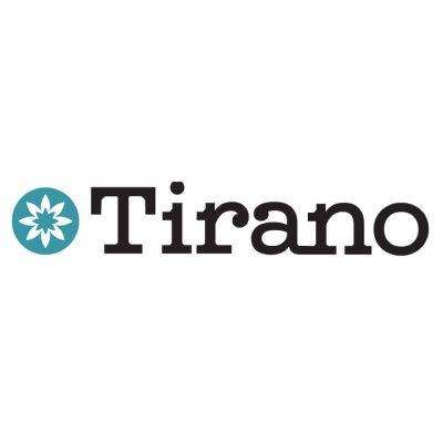 Tirano brand logo
