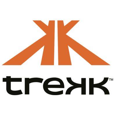 Trekk brand logo